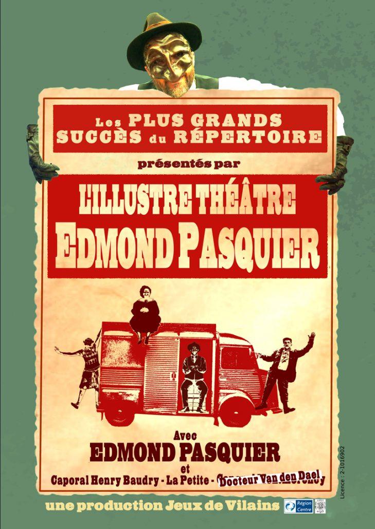 Edmond Pasquier