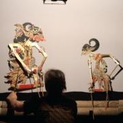 marionnettes d'ombre