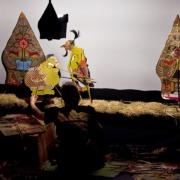 marionnettes asie