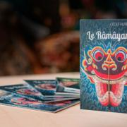Le livre audio du Râmâyana